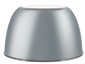 Highbay Rounds Accessories- 90D Aluminum Deflector