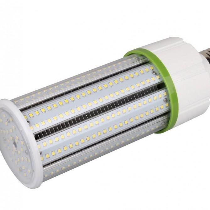 Corn Bulb 60 Watts Medium Base 5000K