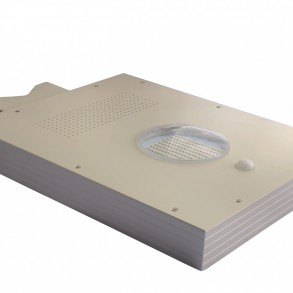 Solar LED Panel 12 Watts 4000K
