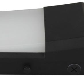 Mini Wall Pack Light 13 Watts 5000K