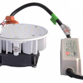 Retrofit Kit 100 Watts 110-277V 4000K