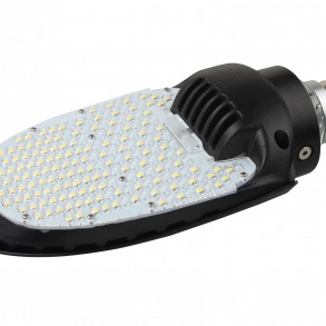 Retrofit Lamp Fixture 54 Watts E26 Base 4000K