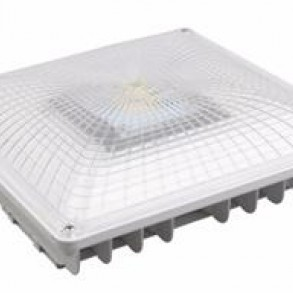 Canopy Garage Light 35 Watts 4000K