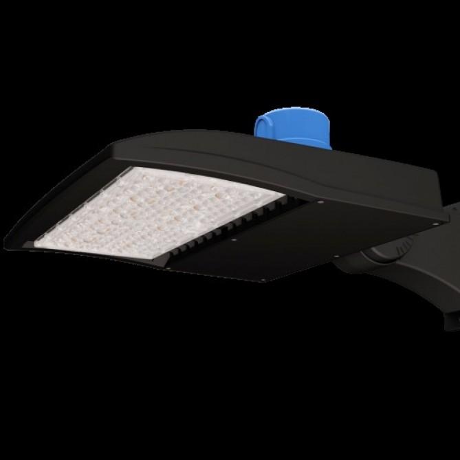 LED Shoebox Light 150 Watts 4000K 200-480V