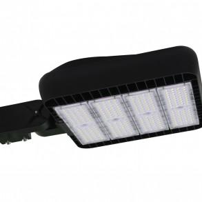 LED Shoebox Light 200 Watts 4000K