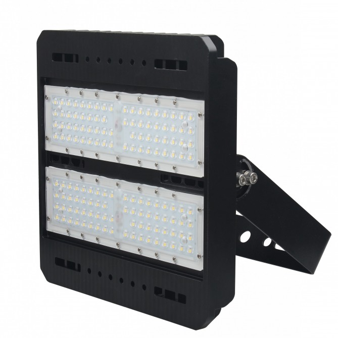 Highbay Flood Light 100 Watts 5000K