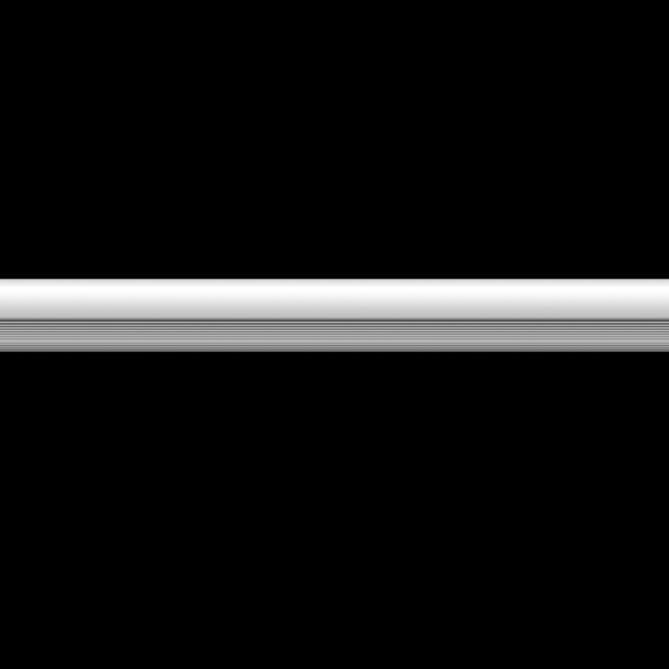 T8 Aluminum Dual Mode Tube 15 Watts 4000K