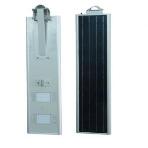 Solar LED Panel 40 Watts 4000K