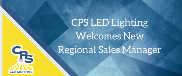 CPS Welcomes New Regional Sales Manager
