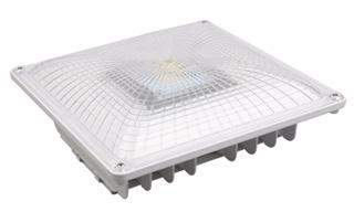 Canopy Garage Light 35 Watts 5000L
