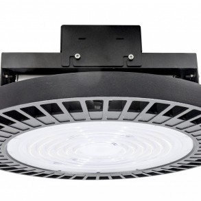 Highbay Rounds 200 Watts 100-277V Watts 120D 4000K