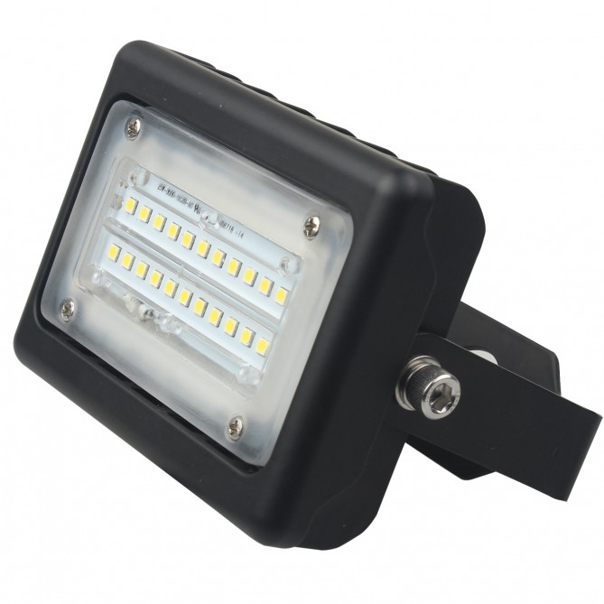 Highbay Flood Light 15 Watts 4000K