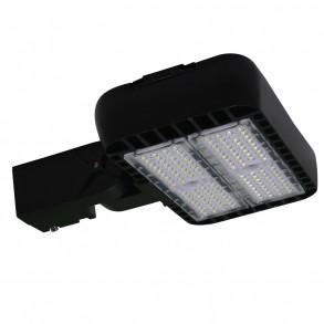 LED Shoebox Light 120 Watts 5000K